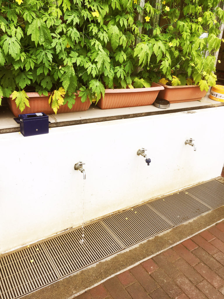 長泉町 水道水 水質検査